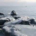 Traube am See Freizeit Winterwandern