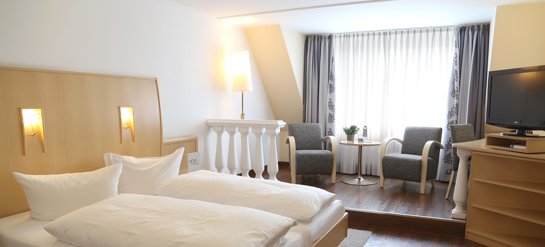 Hotel Traube am See - Holiday and Wellness Friedrichshafen